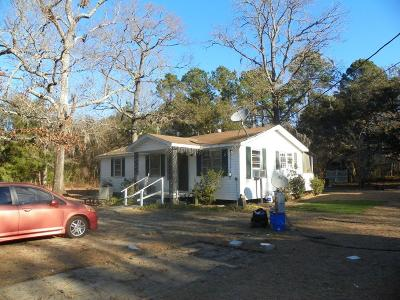 Ravenel Single Family Home For Sale: 6026 Highway 165