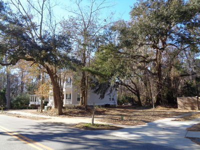 Residential Lots & Land For Sale: 1862 Dogwood Road
