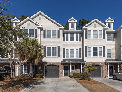 Mount Pleasant SC Attached For Sale: $364,900