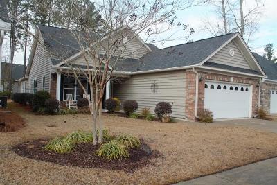 Summerville Single Family Home For Sale: 125 Brutus Lane