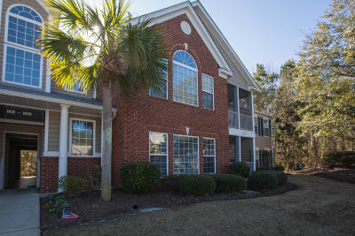 Mount Pleasant SC Attached For Sale: $259,000