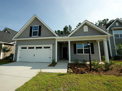 Ladson Single Family Home For Sale: 4063 Exploration Road