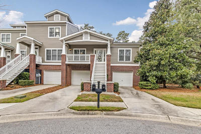 Mount Pleasant SC Attached For Sale: $359,000