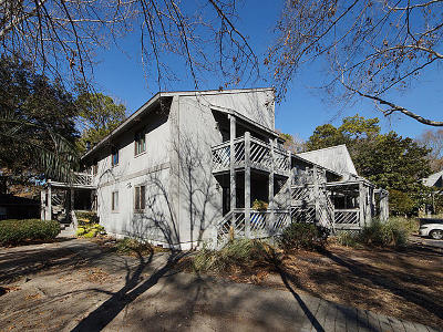 Mount Pleasant SC Attached For Sale: $174,990
