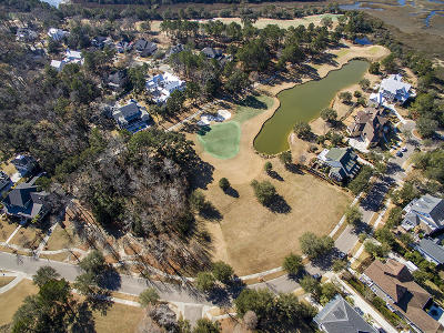 Berkeley County, Charleston County Residential Lots & Land For Sale: 29 Woodford Street