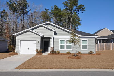 Ladson Single Family Home For Sale: 3802 Sourwood Court