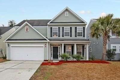 Legend Oaks Plantation Single Family Home Contingent: 2031 Asher Loop