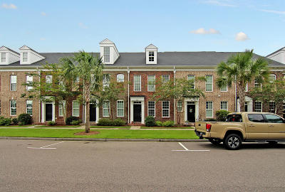 Charleston SC Attached For Sale: $219,000