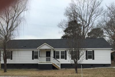 Goose Creek Single Family Home For Sale: 130 Mellard Drive