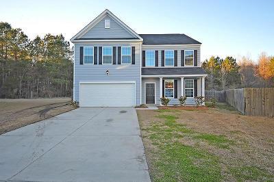 Moncks Corner Single Family Home For Sale: 921 Laurel Oak Lane