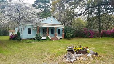 Single Family Home For Sale: 5115 Hwy 174