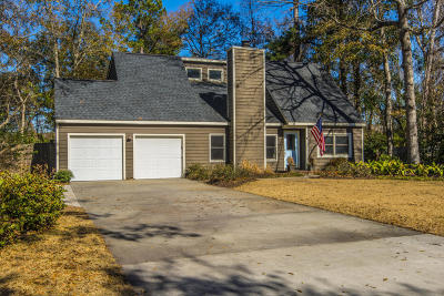 Single Family Home For Sale: 1148 Shady Grove Lane