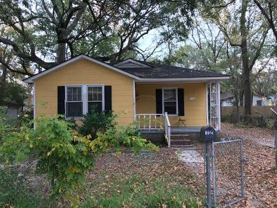 Single Family Home Contingent: 2813 Ranger Drive