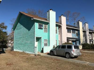 Attached For Sale: 5007 Jenkins Avenue