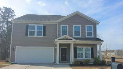 Goose Creek Single Family Home For Sale: 405 Pomegranate Drive