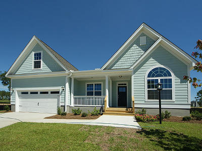 Moncks Corner Single Family Home For Sale: 237 Red Leaf Boulevard