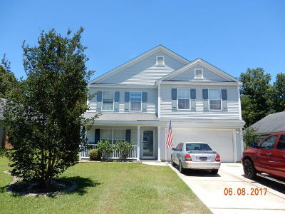 Single Family Home For Sale: 1036 Briar Rose Lane
