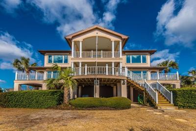 Isle Of Palms Single Family Home Contingent: 2 42nd Avenue