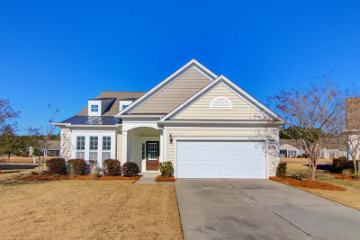 Cane Bay Plantation Single Family Home Contingent: 308 Sand Dune Trail