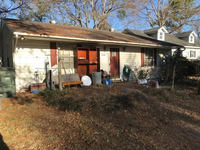 Single Family Home For Sale: 1126 Mt Batten Drive