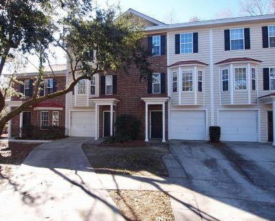 Attached For Sale: 5005 Double Fox Road #F-4