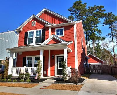 Single Family Home For Sale: 1626 Sparkleberry Lane