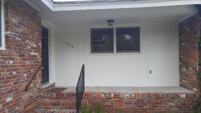 Charleston Single Family Home For Sale: 1846 Alice Drive