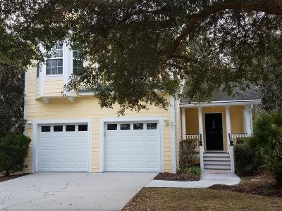 Single Family Home For Sale: 661 Fair Spring Drive