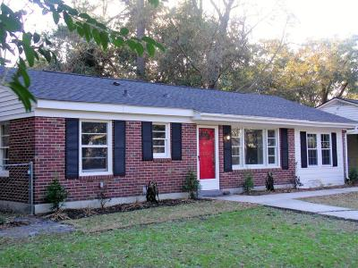 Single Family Home For Sale: 1729 Pinecrest Road
