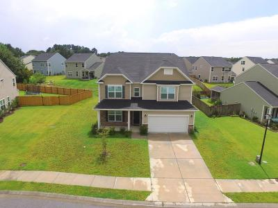 Goose Creek Single Family Home For Sale: 241 Urbano Lane