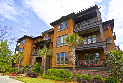 Attached For Sale: 250 Island Park Drive #205