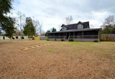 Single Family Home For Sale: 145 Black Oak Road