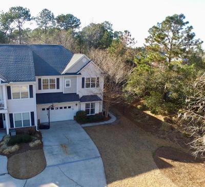 Attached For Sale: 2500 Draymohr Court