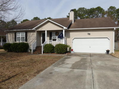 Single Family Home For Sale: 2214 Sawmill Trace Lane