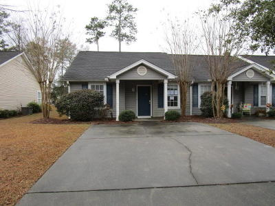 Attached For Sale: 7952 Vermont Road