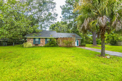 Single Family Home For Sale: 1247 Oxbow Drive