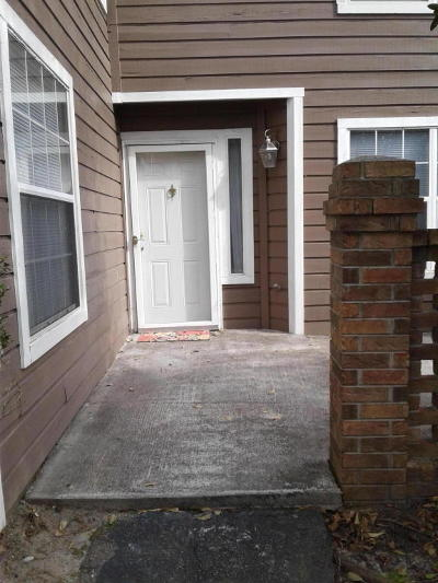 Attached Contingent: 132 Luden Drive #D