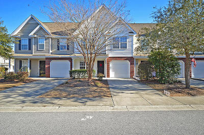 Attached For Sale: 5222 Chicory Lane