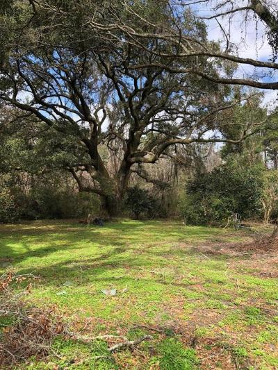 Residential Lots & Land For Sale: 3326 River Road
