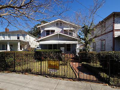 Charleston Multi Family Home For Sale: 1142 King Street
