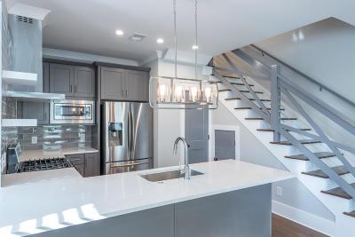 Single Family Home For Sale: 3 1/2 Maranda Holmes Street #B