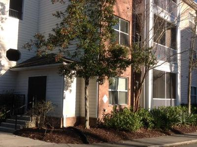 Charleston County Attached For Sale: 1755 Central Park Road #5202