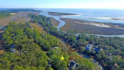 Seabrook Island Residential Lots & Land For Sale: 2961 Deer Point Drive