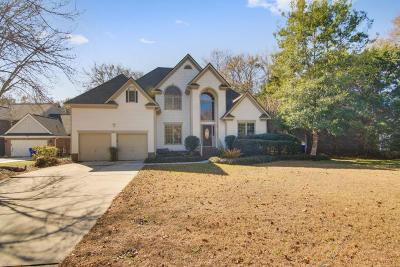 Charleston National Single Family Home For Sale: 1201 Mashie Court
