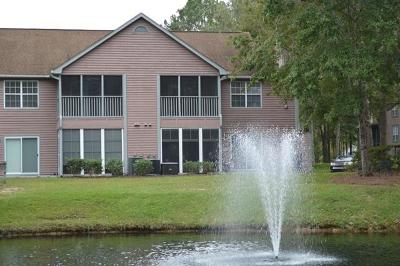 Attached Contingent: 7911 Timbercreek Lane #F