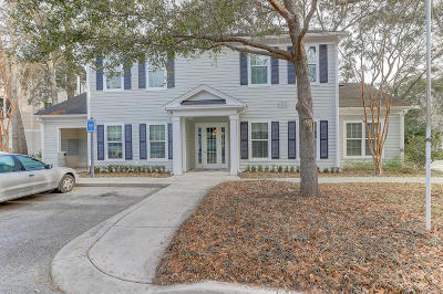 Johns Island Attached For Sale: 60 Fenwick Hall Allee #1022