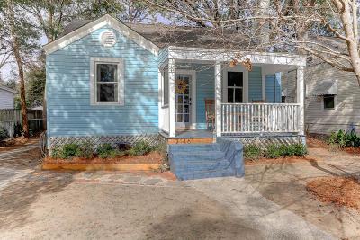 Riverland Terrace Single Family Home For Sale: 2146 Edisto