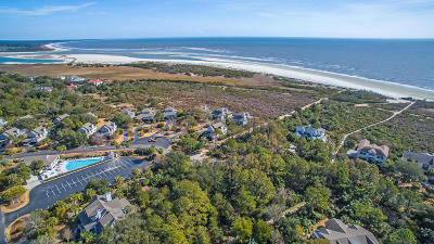 Seabrook Island Residential Lots & Land For Sale: L38 Rolling Dune Road