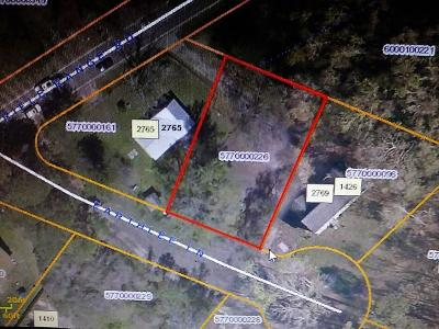 Residential Lots & Land For Sale: Earthlee Lane