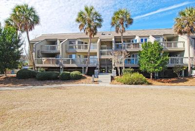 Seabrook Island Attached For Sale: 1644 Live Oak Park